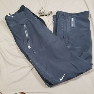 Nike Snowboarding Pants with RECCO Technology